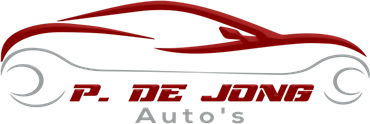 P. de Jong Auto's